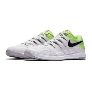 Mens Nike Air Zoom Vapor X HC AA8030-001 Vast Grey